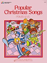 Best bastien piano basics popular christmas songs Reviews