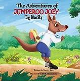The Adventures of Jumperoo Joey Big Blue Sky