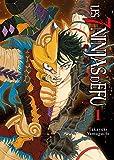 Les 7 Ninjas d'Efu - Tome 1