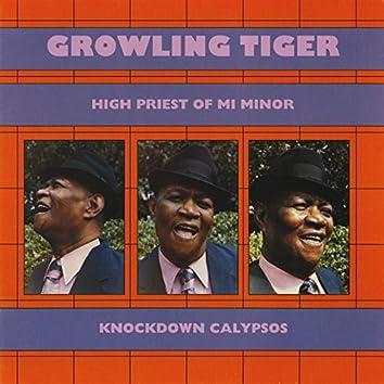 High Priest Of Mi Minor: Knockdown Calypsos