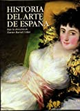 HISTORIA DEL ARTE DE ESPAÑA