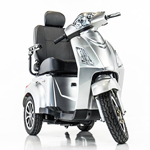 Pride Mobility Raptor R3-1700 Recreational Electric Scooter