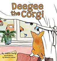 Deegee the Corgi