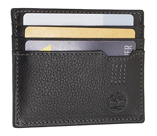 Timberland D99232 Gravel Card C Black OS