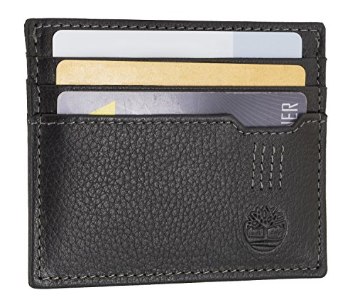 Timberland D99232 Gravel Card C Black OS