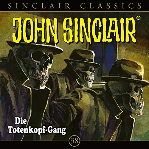 Die Totenkopf-Gang cover art