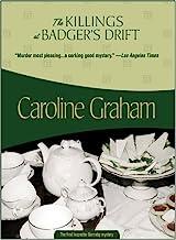 By Caroline Graham - The Killings at Badger's Drift (Inspector Barnaby Mysteries)