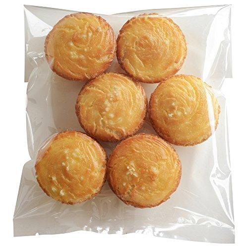 グルテンフリー 天然酵母 米粉パン ソルト 6個セット アレルギー対応