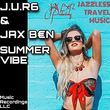 Summer Vibe (feat. Jax B€N)