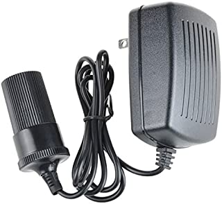 Accessory USA Cigar Lighter Socket AC DC Adapter Power Supply for HobbyZone HBZ1004 Charger#ParkZone F4F Wildcat PKZ1980#