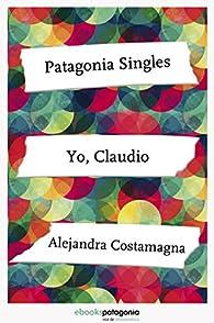 Yo, Claudio par Alejandra Costamagna