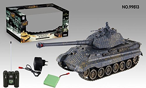 s-idee® -   01661 Battle Panzer
