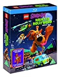 Lego Scooby-Doo!: Haunted Hollywood [Edizione: Regno Unito] [Reino Unido] [Blu-ray]