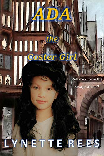 Ada the Coster Girl (English Edition)