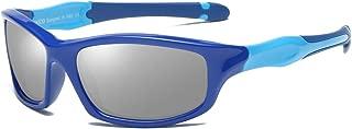 Kids Polarized Sunglasses Childrens Sunglasses Flexible Frame For Boys and Girls K006