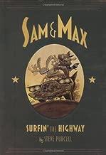 Sam & Max Surfin the Highway Anniversary Edition