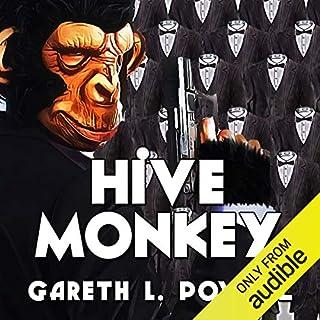 Hive Monkey cover art