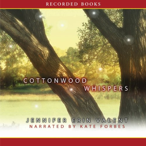 Cottonwood Whispers audiobook cover art