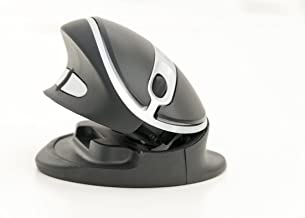 Ambidextrous Vertical Oyster Mouse Wireless 5081-RF