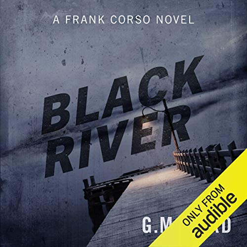 Black River audiobook cover art