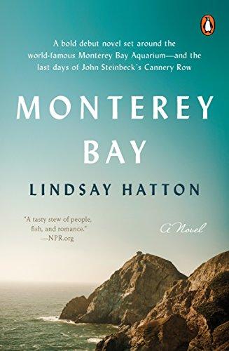 Monterey Bay: A Novel (English Edition)