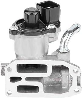KSTE Válvula de Control de Aire de ralentí IAC/Idle Control de Aire Motors Compatible with Mitsubishi EVO 4 5 6 MD614921