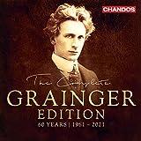 Complete Grainger Edition