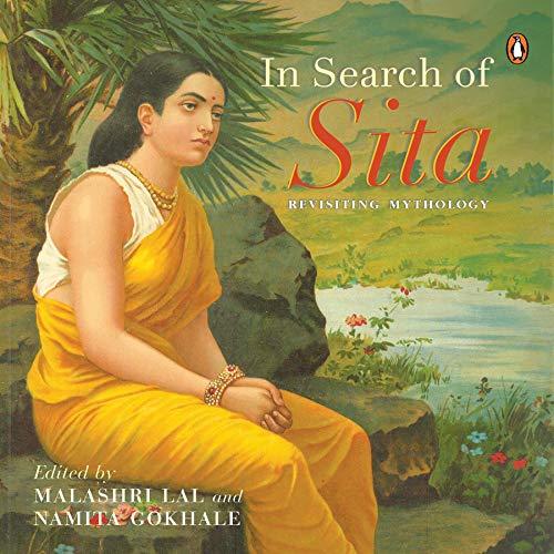 In Search of Sita Titelbild