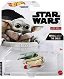 Hot Wheels Studio Character Cars Assortment Marvel X-Men, Teenage Mutant Ninja Turtles, Star Wars, Dc Gift Ideas for Collectors and Kids 3 Years and Older