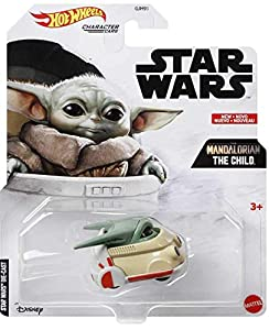 Awesome vehicles that capture the attributes of iconic characters from mega brands kids love. Inspired themes influence the cool decos and exclusive packaging of each Character Car. Each vehicle (sold separately) has realistic details and celebrat...