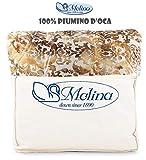 Molina Trapunta Matrimoniale 100% Piumino D'Oca Art. Trapunta Matrimoniale 100% Piumino D'Oca Art. Classic 1507 VAR.3 N°207