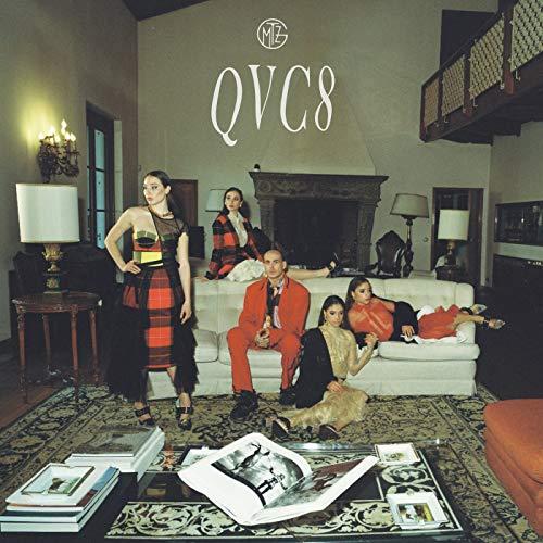 QVC8 – Singles