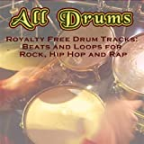 Tom Tom Drum Solo (African Drums)