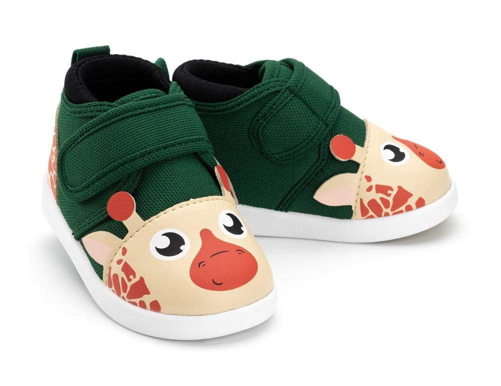 ikiki Squeaky Shoes for Toddlers with