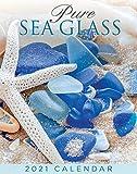Pure Sea Glass 2021 Calendar