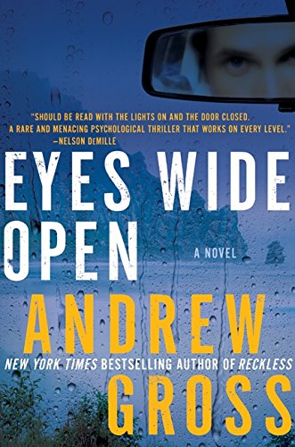 Image of Eyes Wide Open: A Novel