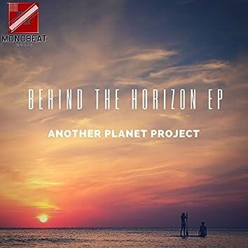 Behind The Horizon EP
