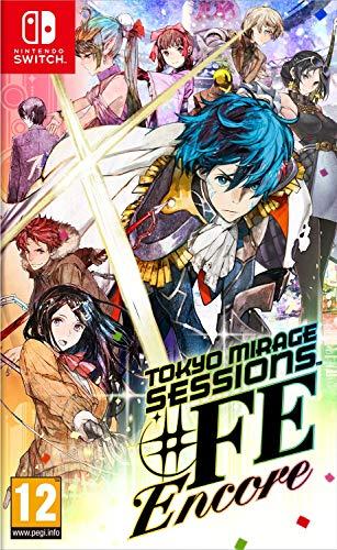 Tokio Mirage Sesiones FE Encore