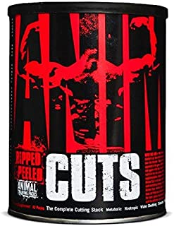 Universal Nutrition Animal Cuts - 42 Packets