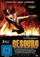 Besouro - Die Geburt einer Legende