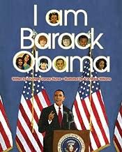 I Am Barack Obama