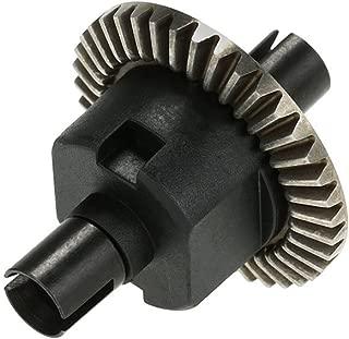 IPOTCH HSP 02024 Engranaje Diferencial Completo para Piezas De Coches RC Buggy HSP 01:10 De Camiones