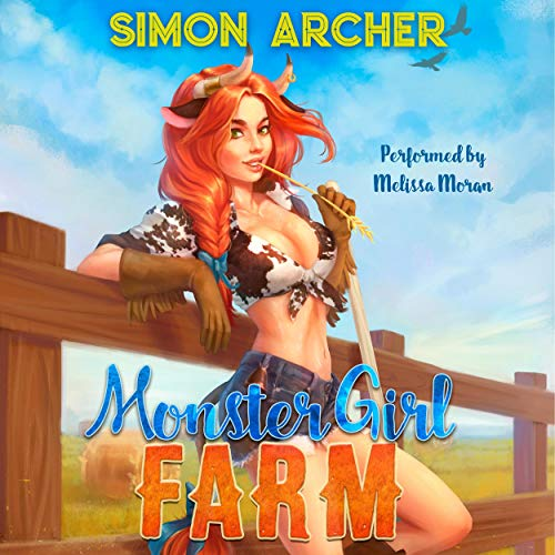 Monster Girl Farm Titelbild
