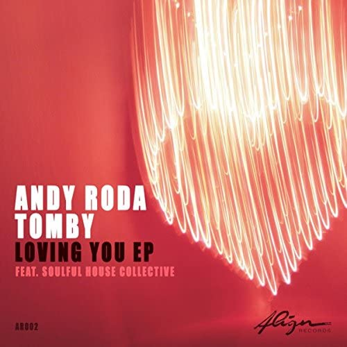 Andy Roda, Tomby feat. Soulful House Collective