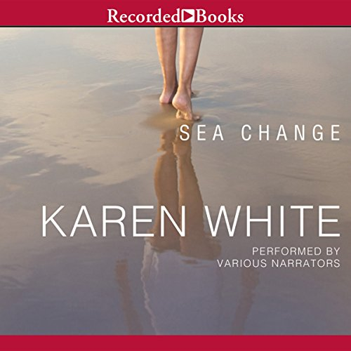 Sea Change cover art