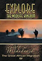 Wildebeest the Great African Migration [DVD] [Import]