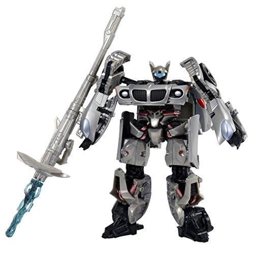 Transformers MB-12 Autobot Jazz