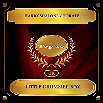 Little Drummer Boy (UK Chart Top 20 - No. 13)