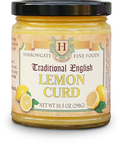 Harrowgate Traditional English Lemon Curd (10.5 oz)