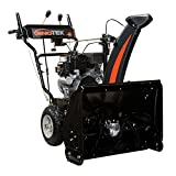 ARIENS COMPANY Sno-Tek 24 in. 2-Stage Electric Start Gas Snow Blower-920402
